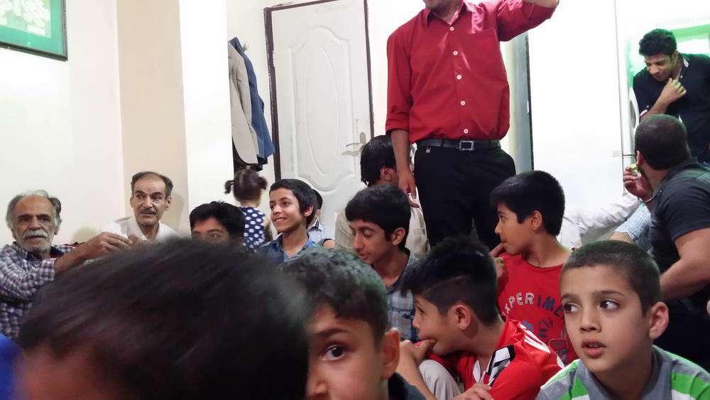 جشن شب مبعث