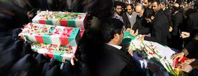 ثواب شرکت در تشییع جنازه