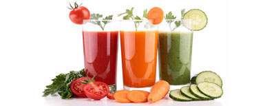 بهترین آب سبزیجات برای مقابله با سرطان