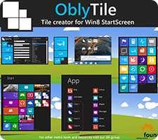 ساخت کاشی سفارشی در محیط مترو، OblyTile 0.9.9