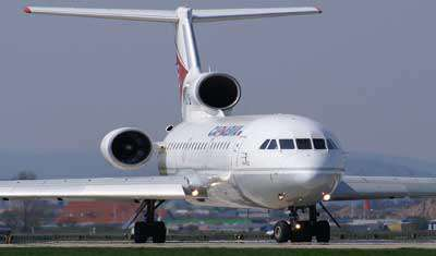 بررسی دوره ای یک هواپیما