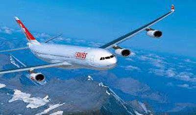کنترل مسیر هوایی هواپیماها