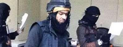 جدیدترین اقدام عجیب داعش!
