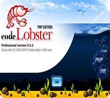 ساخت و ویرایش کدهای پی اچ پی، CodeLobster PHP Edition Pro 5.2.2 Final