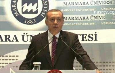 توهین اردوغان به امام خامنه ای