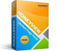 نمایش تصاویر به صورت اسلایدشو، Honeyview 5.07