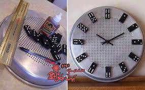 ساخت ساعت با وسایل اضافی در منزل - ایده های خلاقانه و استفاده از ...ساخت ساعت با وسایل اضافی در منزل