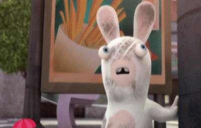 خرگوشک ها ( توپ )