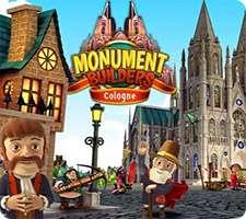 دانلود بازی Monument Builders 9 - Cologne برای کامپیوتر