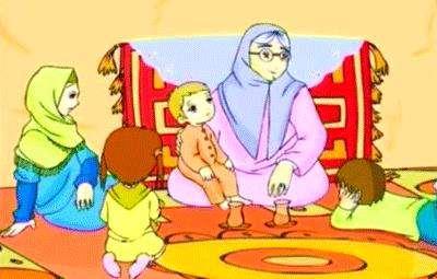 اخلاق و رفتار نیک امام حسین (ع)