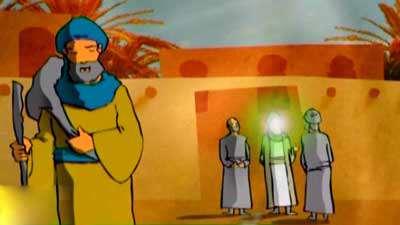 نصیحت امام رضا علیه السلام