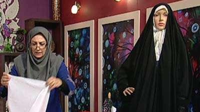 دانلود مدل چادر عربی اصیل