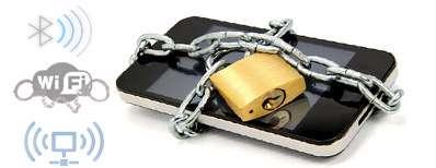 جلوگیری از هک شدن تلفن های هوشمند