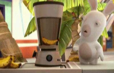 خرگوشک ها ( جشن تخم مرغ ها_ 4 )