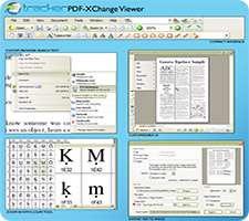 دانلود PDF-XChange Viewer Pro 2.5.Build.321.0 مشاهده و ویرایش PDF + پرتابل