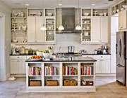 چگونه وسایل آشپزخانه را سازماندهی کنیم ؟ (فیلم)