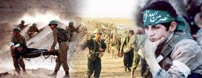 چه کسانی نخبگان ما را به جبهه ها کشاندند؟