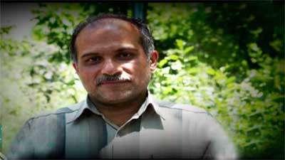 شهید مسعود علیمحمدی
