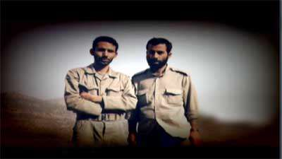 شهید سعید سلیمانی