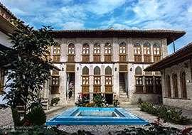 خانهای تاریخی در استان گلستان