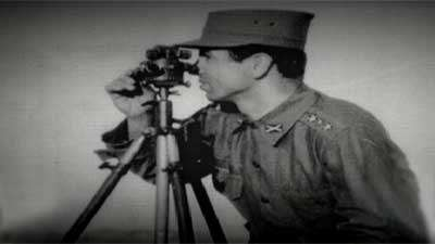 شهید سید موسی نامجوی