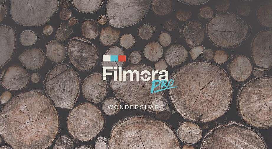 دانلود نرم افزار ویرایش ویدئو  Wondershare Filmora v8.7.0.2
