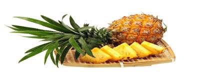 7 دردی که می توان با آناناس درمان کرد