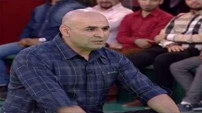 آبرو ریزی علی مسعودی در مراسم نامزدی