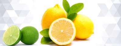 10+1 درمان موضعی با لیمو ترش
