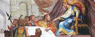 آیا هدهد از سلیمان نبی عالمتر بود؟