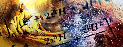 پیامبری که منجّم و ریاضیدان بود