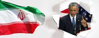 اتهامات آمریکا به ایران