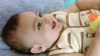 تغذیه تکمیلی 1 ( کودک پروری )