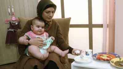 غذای سالم ( کودک پروری )