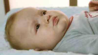 کفایت شیر مادر ( کودک پروری )