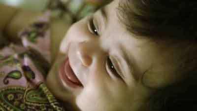 واکسیناسیون ( کودک پروری )