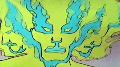 ماجراهای سندباد (  قسمت  سی و هشتم )