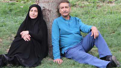 تیتراژ سریال نفس گرم / علی زند وکیلی