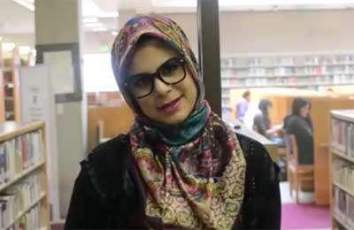 داستان با حجاب شدن دختر ایرانی