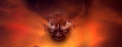 پادزهری برای وسوسه شیطان