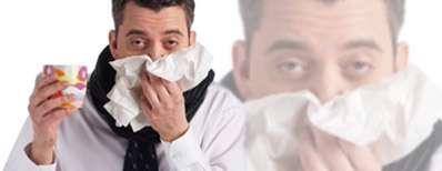 7 ماده غذایی برای مقابله با آبریزش یا کیپ شدن بینی
