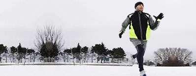 در هوای سرد ورزش کنیم یا نه؟