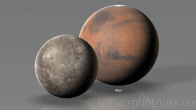 سفر به منظومه شمسی