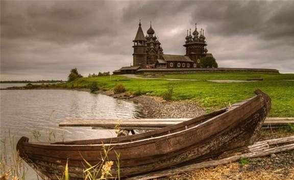 تصاویر زیبا از جاذبههای توریستی روسیه