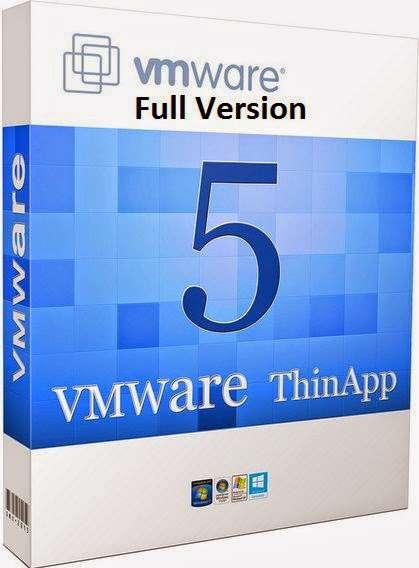 VMWare ThinApp Enterprise 5.2.0 Build 3231342