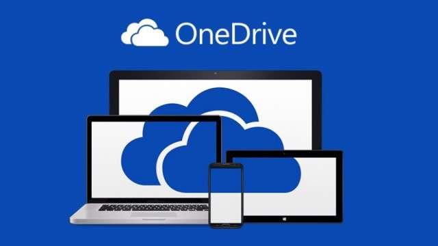 دانلود نرم افزار حافطه ابری مایکروسافت OneDrive 17.3.7294.0108