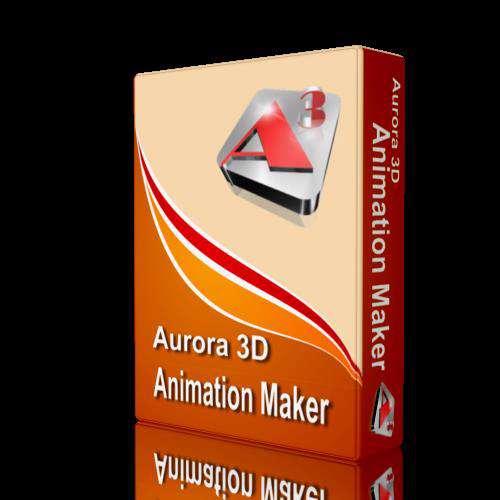 Aurora 3D Animation Maker 16.01.07