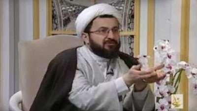 نهی از منکر یک زن بدکاره / حجت الاسلام ماندگاری
