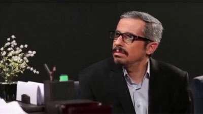 عطسه / دردسر های شبکه های مجازی در اداره