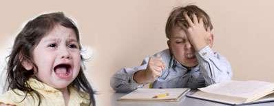 چقدر در بدرفتاری کودکان نقش داریم؟